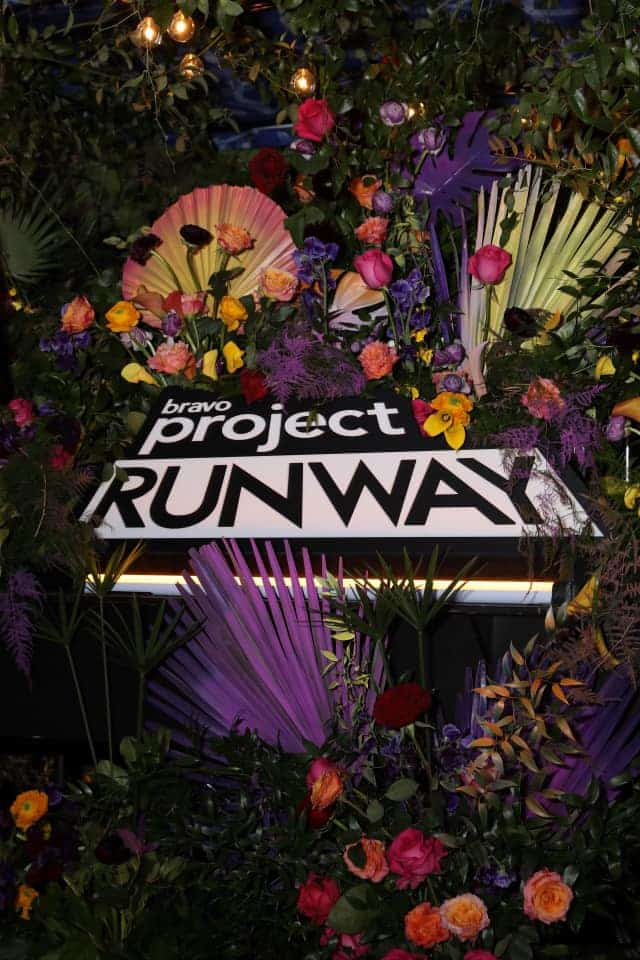 project runway vandal NYC