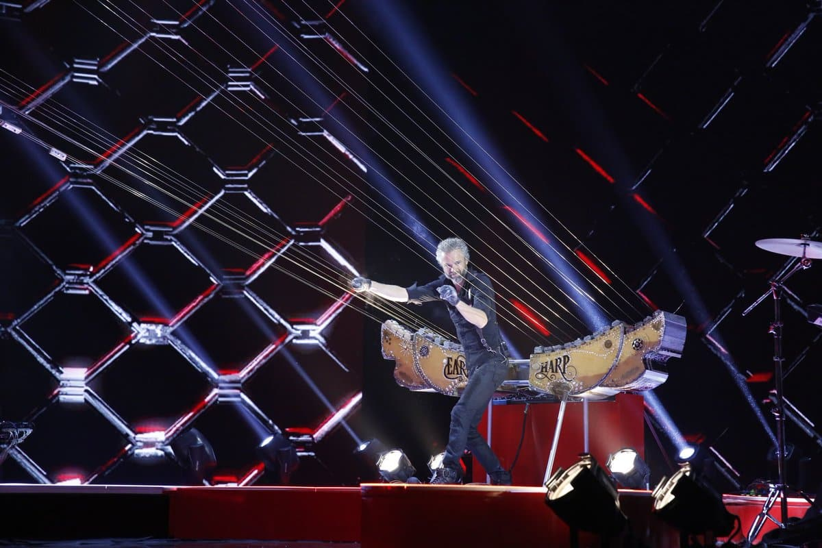 earth harp worlds best cbs