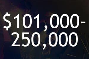 $101,000-250,000