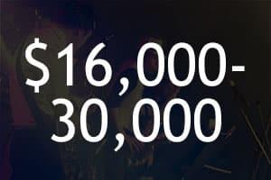$16,000-30,000