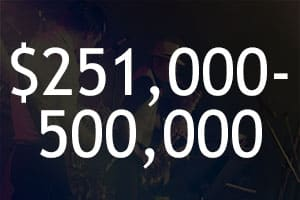 $251,000-500,000