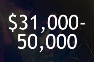 $31,000-50,000
