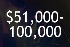 $51,000-100,000