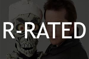 R-Rated