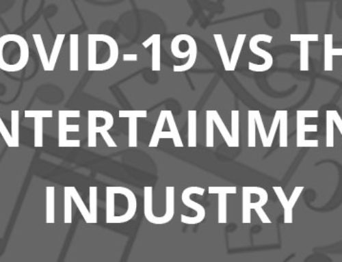 COVID-19 vs. The Entertainment Industry